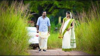 getlinkyoutube.com-A Hindu Fusion Kerala Wedding !!