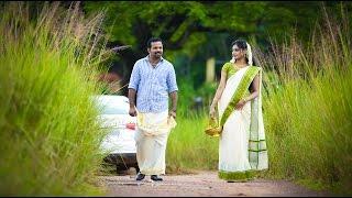 A Hindu Fusion Kerala Wedding !!