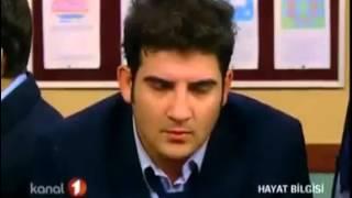 getlinkyoutube.com-Hayat Bilgisi - Sedat Ve Gamze Kavgası