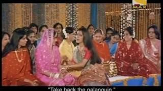 getlinkyoutube.com-*Sridevi* Main Sasural Nahin Jaongi Doli Rakh Do - Pamela Chopra - |CHANDNI|