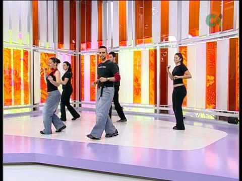 """Pura Salsa y Sabor: """"El Expreso"""" TV Canaria. Pasos Libres de Salsa. Temp. 08/09"""