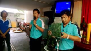 Teacher Talk 9/2556 (28 เม.ย. 2556) -> เทคโนโลยีโทรทัศน์สี