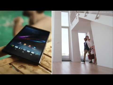 Sony Xperia Z Ultra - Big Screen, Big Entertainment