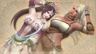 getlinkyoutube.com-Dynasty Warriors 8 Xtreme Legends Full Movie All Cutscenes HD