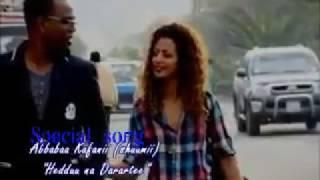 Abebe Kefani Ethio Love Song