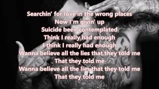 "getlinkyoutube.com-""Told Me"" | Kevin Gates | Lyrics"