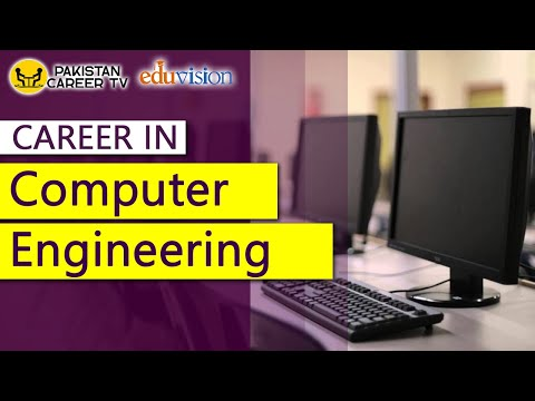Career in Computer engineering