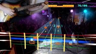 getlinkyoutube.com-Metallica - The Unforgiven (Lead) - Rocksmith Custom 97%