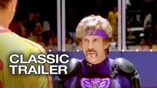 Dodgeball: A True Underdog Story (2004) Official Trailer #1   Ben Stiller Movie HD