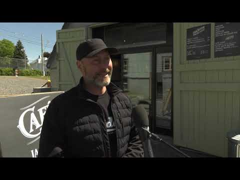 La confiturerie Tigidou ouvre son atelier à Saint-Laurent