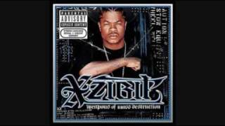 Xzibit – Cold World