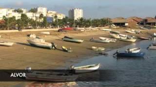 getlinkyoutube.com-Portugal 2010 - Exploring the Coastal Towns of the Algarve