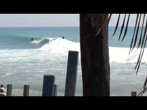 Surf and waves report from Upali Beach, ArugamBay Main Poin