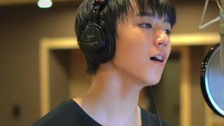 【TFBOYS 王俊凯】TFBOYS 獻唱電影《勇士》主題曲《不息之河》MV【Karry Wang Junkai】