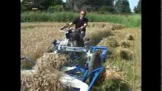getlinkyoutube.com-BCS 622 Reaper Binder