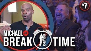 getlinkyoutube.com-[#7] Houston We Have Some Comedy | Break Time | Michael Jr.
