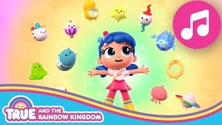 True and the Rainbow Kingdom Theme Song 🌈  Netflix Original Series