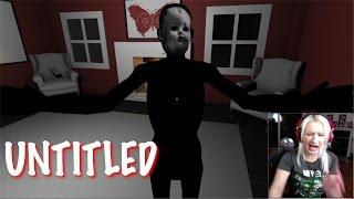 getlinkyoutube.com-JUST A CREEPY BABY!! UNTITLED (GAME)