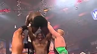 getlinkyoutube.com-WWE Wrestlemania 22 Ladder Money in the Bank Match 720p HD