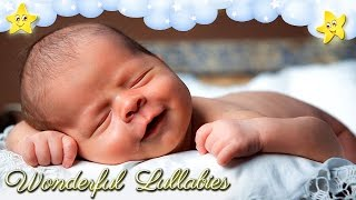 getlinkyoutube.com-2 Hours Super Relaxing Baby Music ♥♥♥ Bedtime Lullaby For Sweet Dreams ♫♫♫ Sleep Music