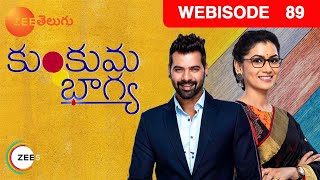 getlinkyoutube.com-Kumkum Bhagya - Episode 89  - December 31, 2015 - Webisode