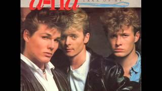 getlinkyoutube.com-A-Ha - Take On Me (1985) //Good Audio Quality\\