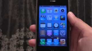 getlinkyoutube.com-How To: Change Your Voicemail Number In The iPhone Phone App