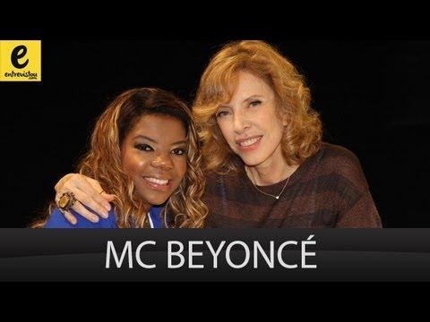 MC Beyonce . De Frente com Gabi .  01/05/2013 . Completo