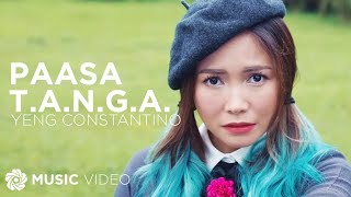 getlinkyoutube.com-Yeng Constantino - Paasa T.A.N.G.A. (Official Music Video)