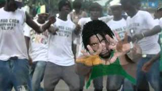SIERRA LEONE - DADDY SAJ - YU GO LAN