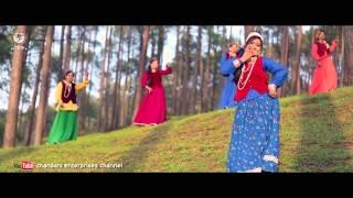 Latest kumaoni song Lali ho Lali Hosiya Singer- Govind Digari n Khushi Joshi Album -Jhumkyali