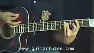 Once in a Lifetime (of Freestyle, by www.GuitarTutee.com)