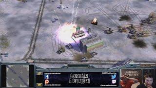 getlinkyoutube.com-[Zero Hour 2v2] Dominator(Laser), Exiled(USA) vs Skyland(China), Sexie(Tank)