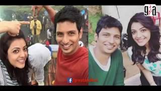getlinkyoutube.com-Kajal Wear Bikini In Her Next Movie|బికినీలో కాజల్.. నిజమేనా.? |#GreatAndhra