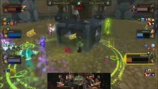 getlinkyoutube.com-Skill-Capped EU vs Bleached Bones - Grand Finals - WoW Arena World Championship Blizzcon 2014