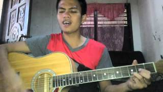 Guitar Cover of Hahahahasula . . . Basic chords for the beginners . .