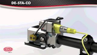 Click to view Tri-Axis Tool with Accelerate Lightweight Tooling