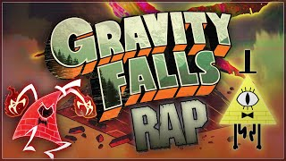 getlinkyoutube.com-GRAVITY FALLS RAP - Raromagedon 1, 2, 3 & Final | Zoiket