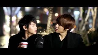 getlinkyoutube.com-Junhyung & Yoseop - 'Thanks To' (Teaser)
