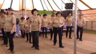 getlinkyoutube.com-Just Another Woman line dance