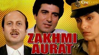 getlinkyoutube.com-Zakhmi Aurat