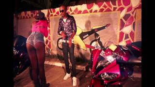 Charly Black - Whine & Kotch (ft. J Capri)