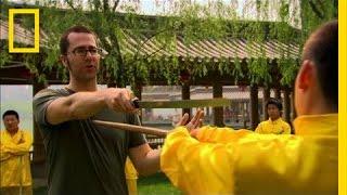 getlinkyoutube.com-Chinese Long Sword