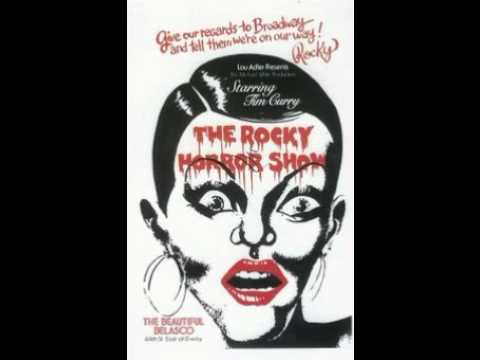 04 Sweet Transvestite (Original Roxy Cast)