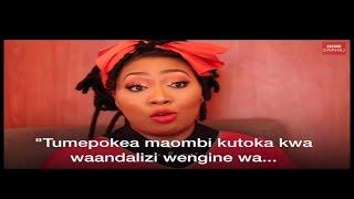 Latasha: Mwanamke kuwa mnene si tatizo