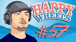 getlinkyoutube.com-CHANNEL YOUR INNER BOSSNESS   Happy Wheels - Part 57