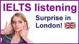 getlinkyoutube.com-IELTS listening practice | English listening test