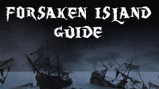 getlinkyoutube.com-Tera - Forsaken Island guide (priest POV)