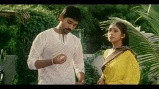getlinkyoutube.com-Santosh Romance With Damini - Preminchaka Telugu Movie Scenes