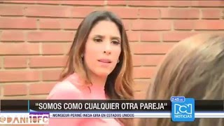 getlinkyoutube.com-Daniela Ospina desmiente supuesta separación.